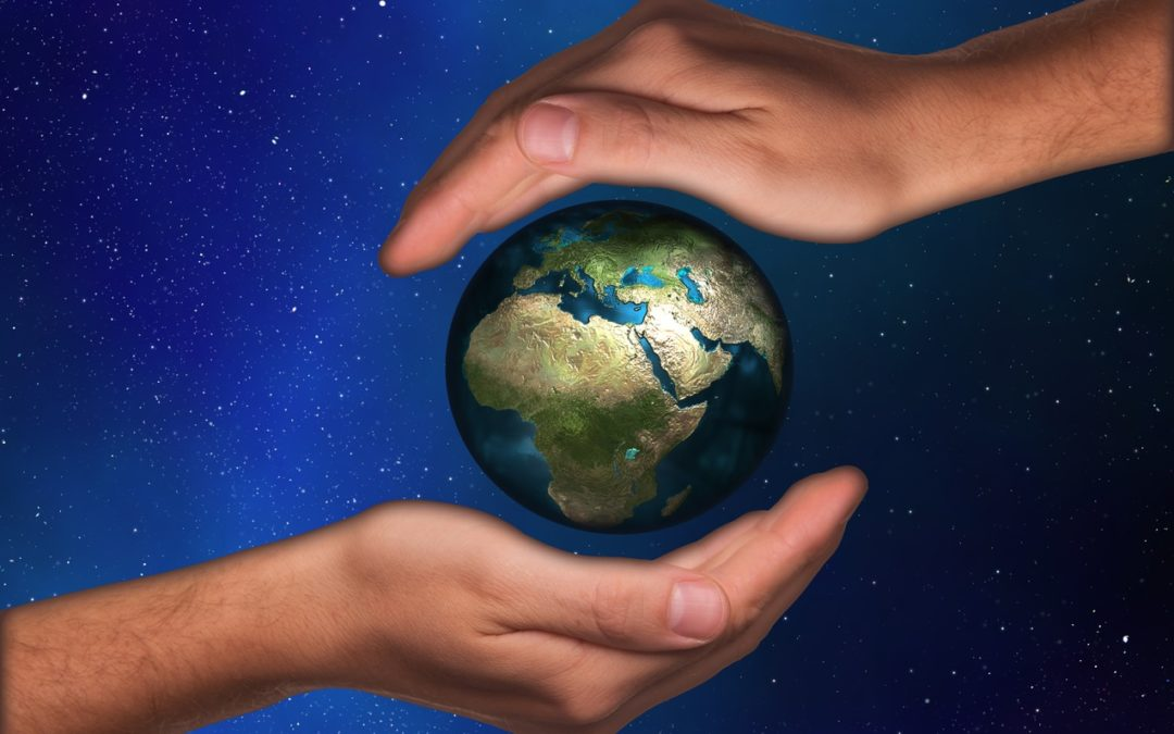 Plaidoyer pour le Monde d'après…