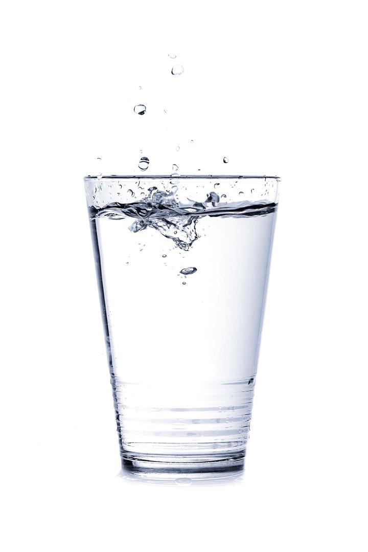 alternative verre à moitié vide et verre à moitié plein